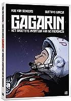 Gagarin: Het grootste avontuur van de mensheid