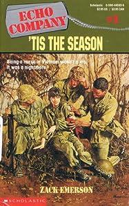 'Tis the Season (Echo Company, #3)