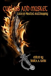Cutlass and Musket, Tales of Piratical Skullduggery