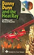 Danny Dunn and the Heat Ray