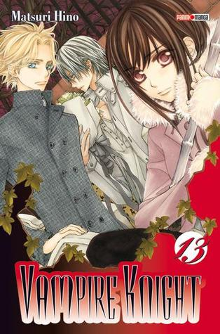 Vampire Knight, Tome 13 (Vampire Knight, #13)