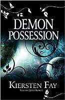 Demon Possession (Shadow Quest, #1)