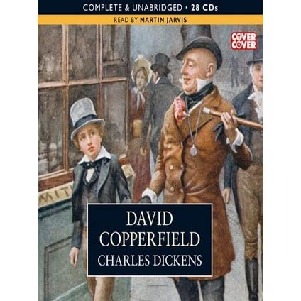 an analysis of the character of david copperfield a novel of charles dickens Criticisms and interpretations i by andrew lang dickens, charles 1917 the personal history and experience of david copperfield the younger vols vii & viii.