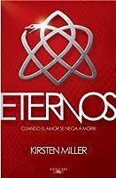 Eternos (Eternos, #1)