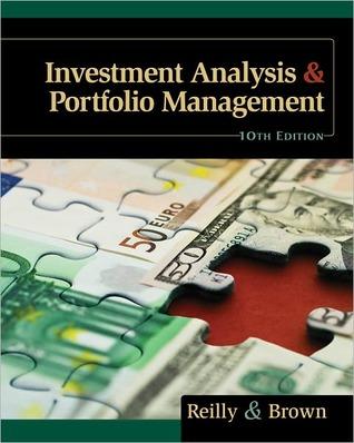 Investment and portfolio management books stamford investment trust ltd