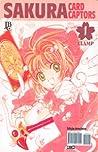 Sakura Card Captors, Volume 1
