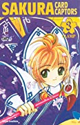 Sakura Card Captors, Volume 3