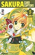 Sakura Card Captors, Volume 5
