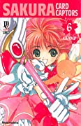 Sakura Card Captors, Volume 6