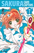 Sakura Card Captors, Volume 7