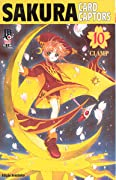 Sakura Card Captors, Volume 10