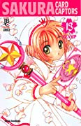 Sakura Card Captors, Volume 13