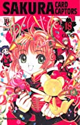 Sakura Card Captors, Volume 18