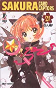 Sakura Card Captors, Volume 21