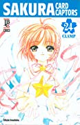 Sakura Card Captors, Volume 24