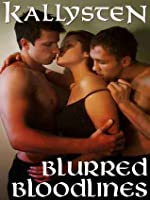 Blurred Bloodlines (The Demons Age, #6)