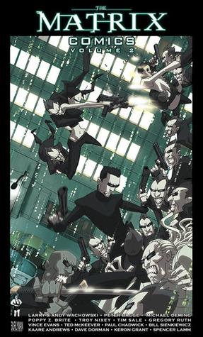 The Matrix Comics, Vol. 2