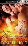 Extrasensory (Phoenix Agency, #2)