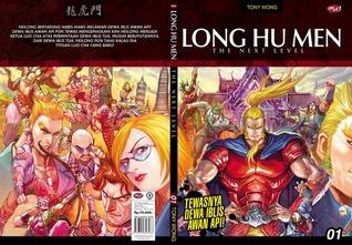 Tewasnya Dewa Iblis Awan Api (Long Hu Men The Next Level 01)