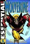 Essential Wolverine, Vol. 1