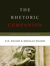 The Rhetoric Companion