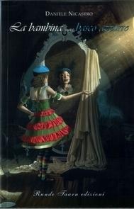 La bambina con il basco azzurro