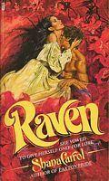 Raven (Paxton, #2)
