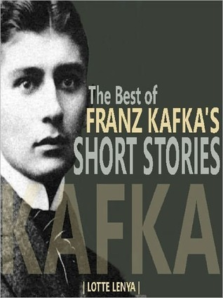 David Cerruti's review of The Best of Franz Kafka's Short
