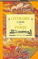 Literaire cafés van Parijs