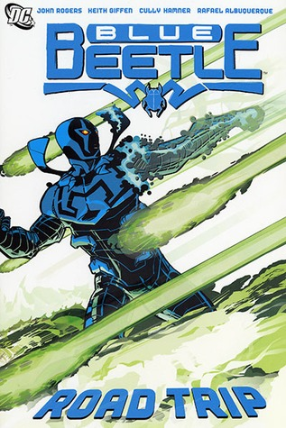 Blue Beetle, Vol. 2: Road Trip