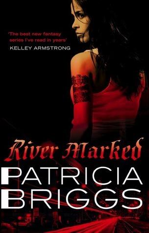 Patricia Briggs - Mercy Thompson 6 - River Marked