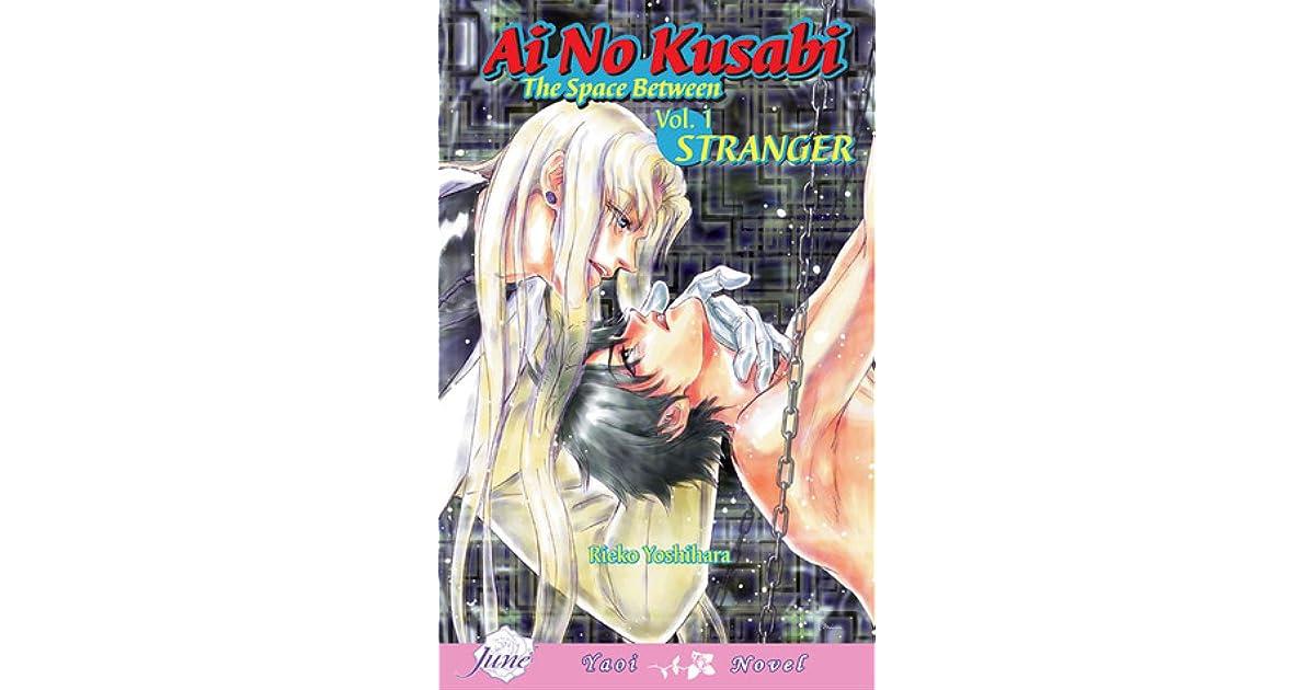 Ai no kusabi vol 1 stranger by rieko yoshihara fandeluxe Image collections