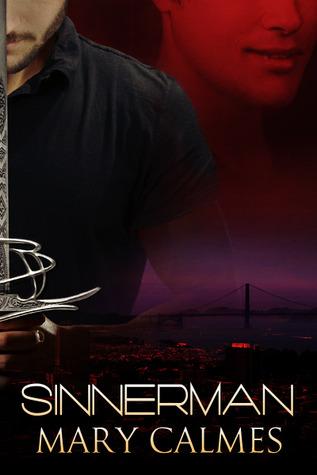 Sinnerman (Warder #4)