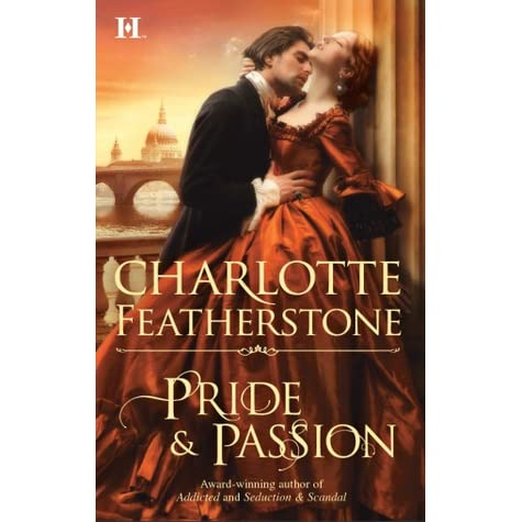 Pride & Passion (Brethren Guardians)