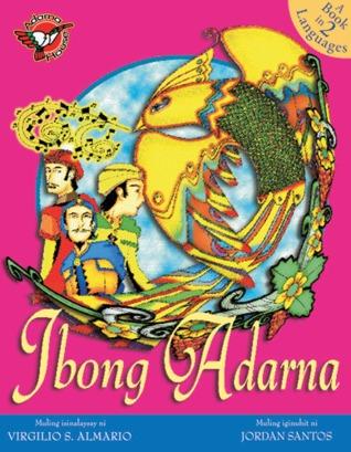 Ibong Adarna by Virgilio S  Almario