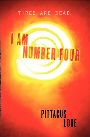 Pittacus Lore collection