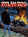 Dylan Dog n. 226: 24 ore per non morire