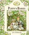 Poppy's Babies (Brambly Hedge, #8)