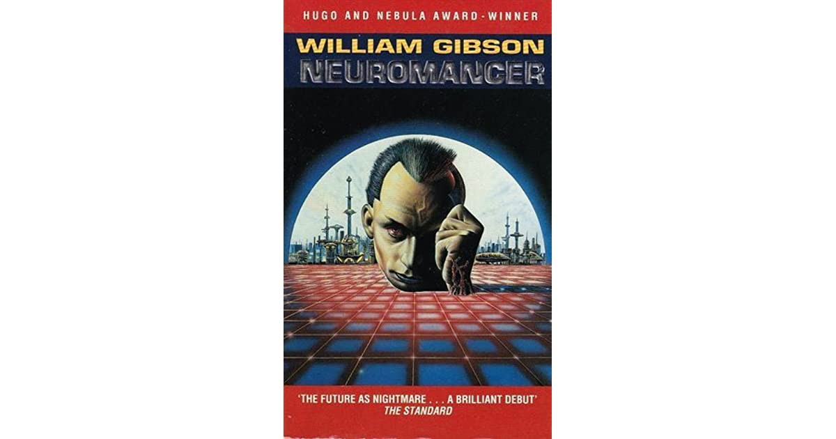 feminism in william gibsons neuromancer essay Eras, icons and offshoots — from jules verne to william gibson and beyond   she also is an important figure for feminist sf  fusion, also creates a  fascinating link to jorge luis borges and his essay-stories from the 1940s   and his novel neuromancer (1984) fixed the term in readers' imaginations.