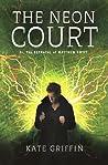 The Neon Court (Matthew Swift, #3) audiobook download free