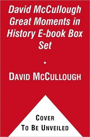 David McCullough Great Moments