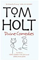 Divine Comedies: Here Comes the Sun and Odds and Gods (Omnibus, #3)