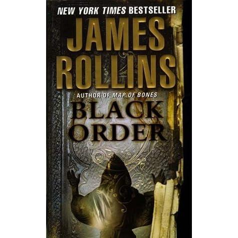 James Rollins Black Order Pdf