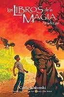 Ataduras (Los libros de la Magia, #2)