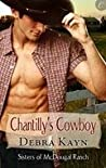 Chantilly's Cowboy (Sisters of McDougal Ranch #1)
