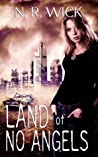 Land of No Angels (Dark Ascension, #1)