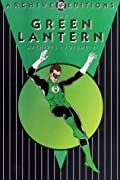 The Green Lantern Archives, Vol. 2