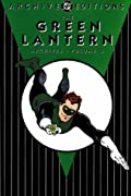 The Green Lantern Archives, Vol. 3