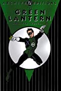 The Green Lantern Archives, Vol. 4