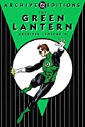 The Green Lantern Archives, Vol. 5